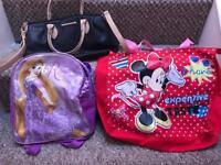 Bags £1 each