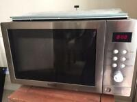 Baumatic fully integrated microwave