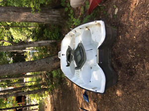 Pelican 2 Person fishing boat for sale