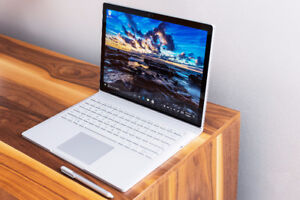 Surface Book w Performance Base! With extras!