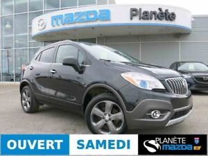 2013 BUICK ENCORE 4DR AWD