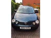 VW POLO 1.4 TWIST 5 DOOR - NEW MOT