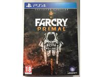 Far Cry Primal Collector's Edition (PS4)