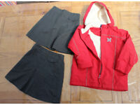 Primary School uniform items