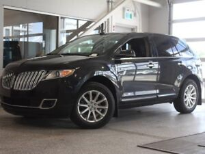 2013 Lincoln MKX AWD-Moon Roof-Nav-Adaptive Cruise Control