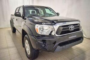 2013 Toyota Tacoma Groupe Assistance SR5, 4x4, Roues en Alliage,