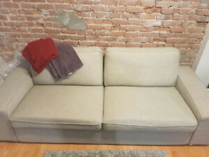 Huge great condition 3.5 seat couch for sale