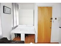 Double Studio Marble Arch Short Lets £80 per night all bills and WIFI