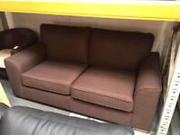 3 seater sofa. ( new )