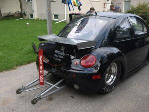 Drag car 1998 Volkswagen Beetle
