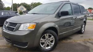 2010 Dodge Grand Caravan SE LOW KM*****