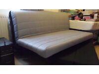 •IKEA double sofa bed•
