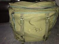 Esp carp fishing rucksack