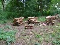 FIRE WOOD FOR SALE . LOG BURNERS / OPEN FIRES