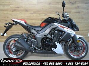 2013 Kawasaki Z1000 ABS 38.71$/SEMAINE