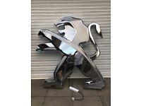 Peugeot Dealership Sign 6ft x 6ft ‼️