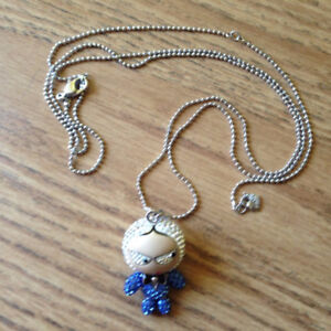 Low price sale for Swaovski necklace