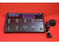 TC Helicon Voice Live 2 £500