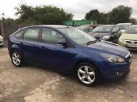 Ford Focus 1.6 2009/59 Plate Zetec Automatic - Recently Serviced- Long Mot