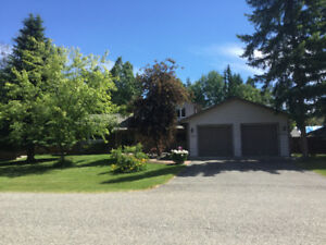 House for Sale in Quesnel, BC