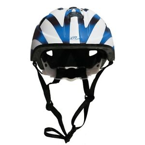 Rawlings Toddler Bicycle Helmet - Blue $25