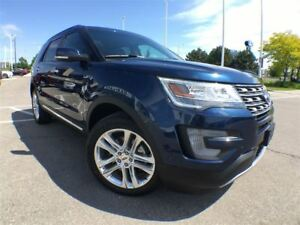 2017 Ford Explorer Limited+Fin From 1.9%