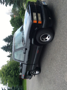 1990 Chevrolet 454-SS Pick up Truck
