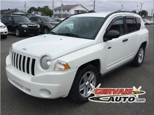 Jeep Compass North A/C MAGS 2009