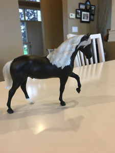 Rocky Mountain Horse Breyer Horse