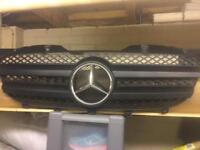 Mercedes Sprinter Grill : 2006 - 2012
