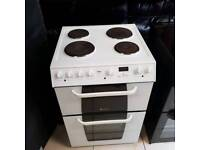 Free standing solid plate cooker (60 wide)