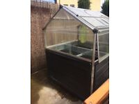 Mini Greenhouse/ Grow Station 4ft