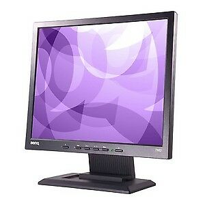 Like New Monitor- Amazing Picture Quality & Cables No Dead Pixel