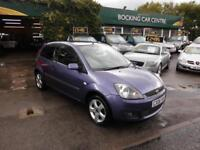 Ford Fiesta 1.25 2006.Freedom 64000MLS EXCELLENT IDEAL 1ST CAR