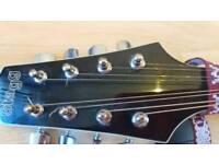 Stagg M50E Electric Mandolin