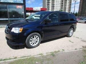 2015 Dodge Grand Caravan SXT ***DONT MISS OUT***