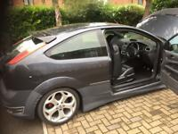 Ford Focus st 225 breaking