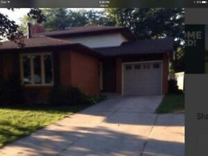 3 bedroom with Attached garage