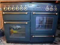 Leisure Rangemaster 110 Cooker - very good condition
