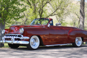 1954 Chevy belaire roadster