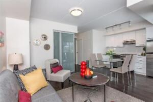 1 Bed + Den – BRAND NEW SUITES! STARTING AT $1515! CALL TODAY!