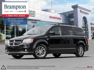2014 Dodge Grand Caravan | TRADE-IN | 6.5 INCH TOUCHSCREEN | BAC