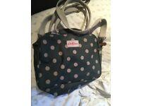 Kath Kidston shoulder and/or hand bag