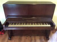 Harcourt Piano for sale