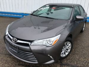 2016 Toyota Camry LE *BLUETOOTH*