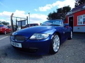 2007 BMW Z4 3.0si Sport 2dr Auto, 2 keys, full service history,Finance availa...