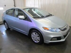Honda Insight CVT LX 2012