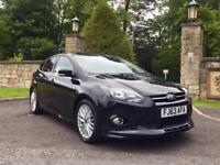 FORD FOCUS ZETEC (S) TDCI [STUNNING EXAMPLE / FANTASTIC SPEC / DOCUMENTED HISTORY / MUST BE SEEN]