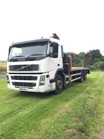 Volvo FM9 lorry