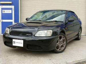 2000 Subaru Legacy B4 BLITZEN JDM RHD
